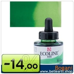 Forest green 656 ml30